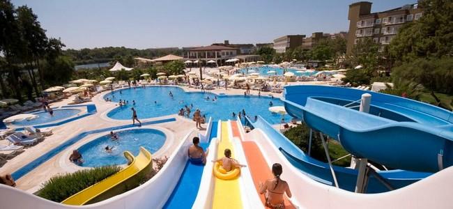 Kelionė į Turkiją: 7 n. Otium Eco Family Club 5* viešbutyje su AI tik nuo 388 €/asm.