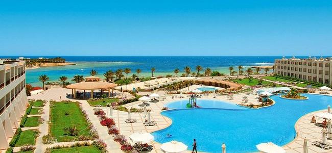 Egptas, Marsa Alamas! Royal Brayka Resort 5* su viskas įskaičiuota nuo 449 €/7n.
