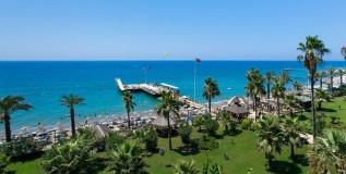 Kelionė į Turkiją: atostogos SAPHIR HOTEL 4* su AI+ tik nuo 334 €/asm.