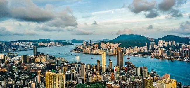 Kelionės į Honkongą: įspūdingos panoramos bei dangų skrodžiantys dangoraižiai