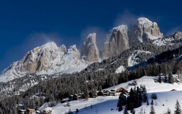 Slidinėjimas kalnuose: rekomendacijos patyrusiems, atmintinė – pradedantiesiems