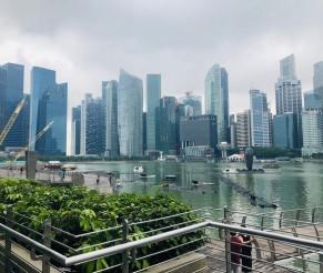 Singapūras: miestas – valstybė, kuriame įdomybių netrūksta