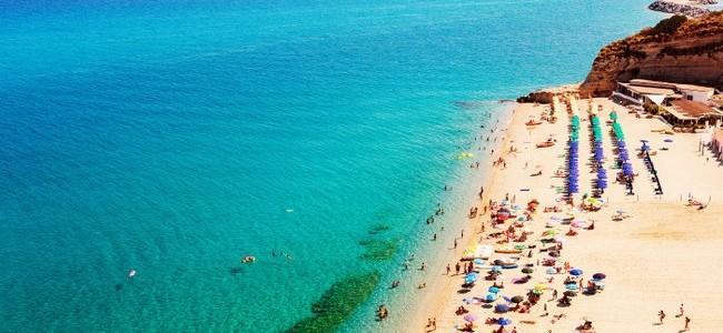 Kalabrijos regionas Pietų Italijoje: sulėtėja net itališkas temperamentas