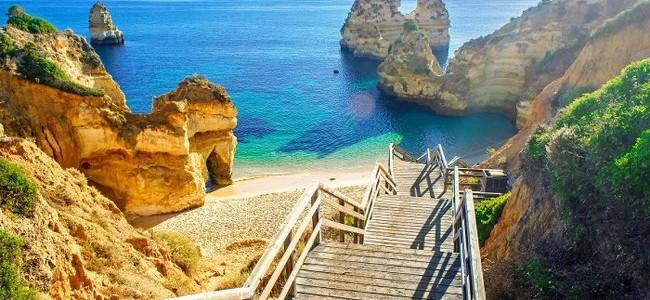 Atostogos rudenį: Portugalija, Sakartvelas ar Menorka?