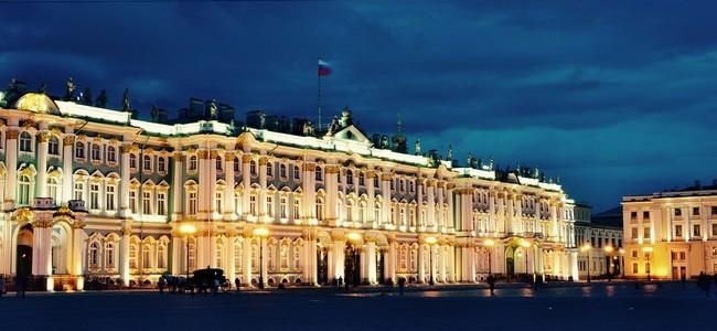 Ermitažas Sankt Peterburge – tai, ką privaloma pamatyti