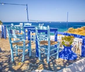 Kur pavalgyti Graikijoje? Labiausiai paplitę restoranų tipai