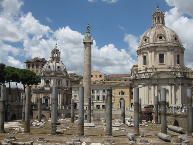 Roma – miestas, į kurį visada norėsis grįžti