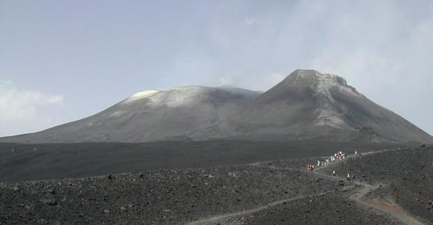 Etnos ugnikalnis Sicilijoje