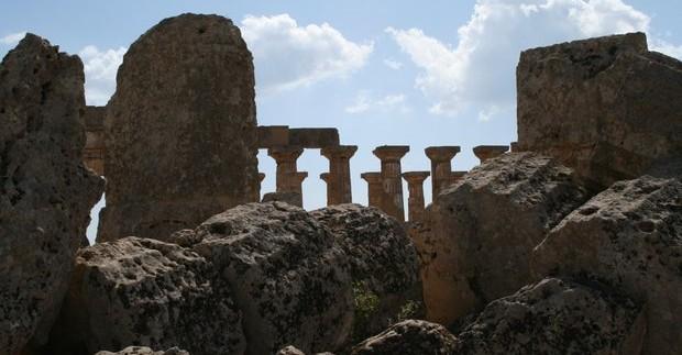 Šventyklos Sicilijoje
