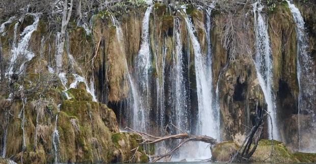 Plitvicės ežerų nacionalinis parkas