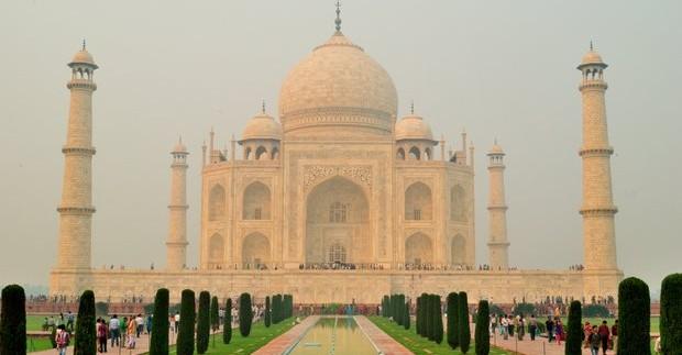 Įdomūs faktai apie Indiją