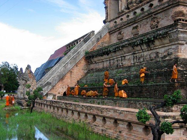 Chiang Mai miestas