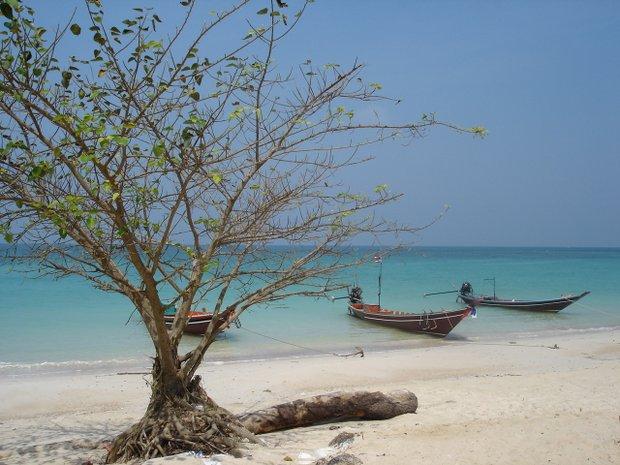 Tailandas Koh Phangan
