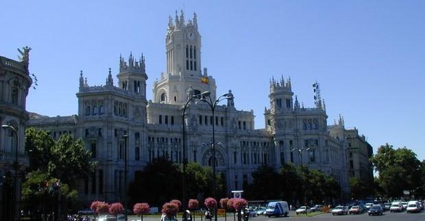 Madridas - įdomūs faktai apie Madridą