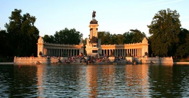 Priežastys, kodėl verta aplankyti Madridą